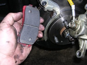 brake repair shop in naperville